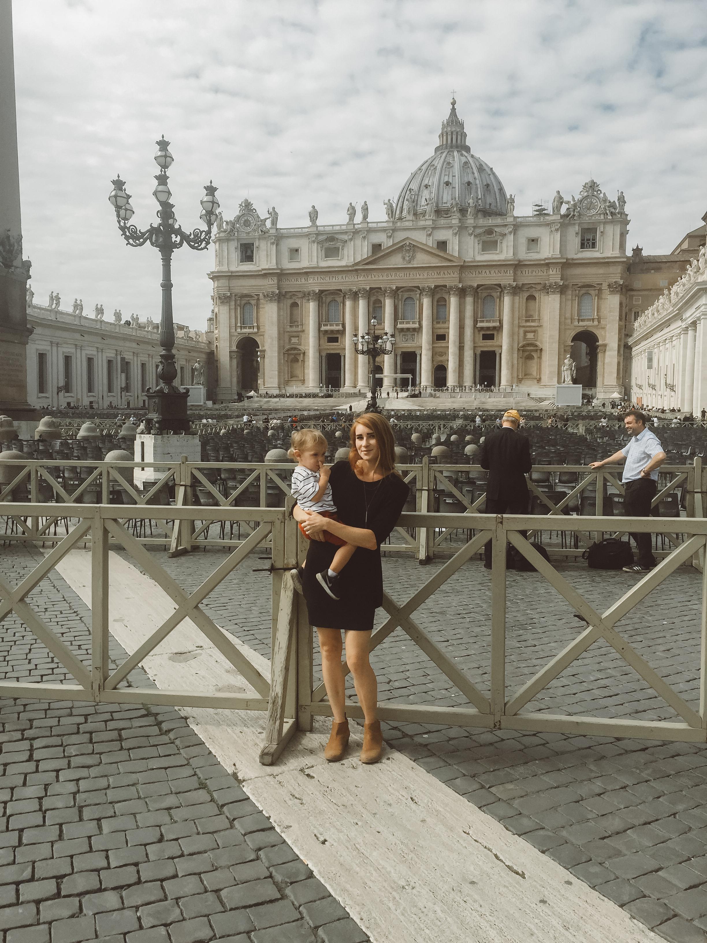The Vatican, Vatican City, Rome